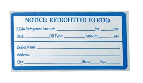 FJC 2687 Retrofit Decal