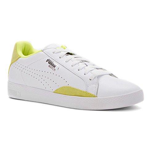 fd214bb49912 Galleon - PUMA Women s Match Lo Basic Sports Wn s Tennis Shoe