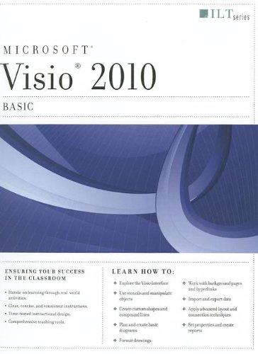 Visio 2010: Basic (ILT) pdf