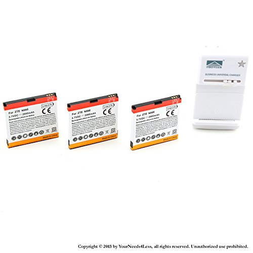 zte n860 battery - 4