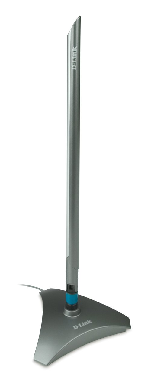 D-Link  ANT24-0700 2.4 GHz Omni-Directional 7 dBi Indoor Antenna by D-Link