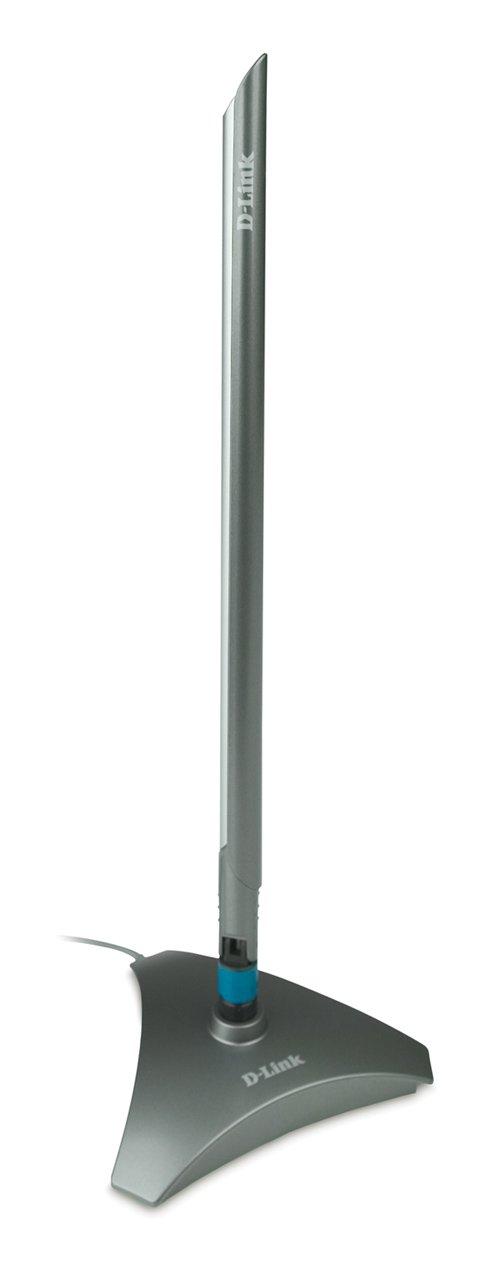 D-Link  ANT24-0700 2.4 GHz Omni-Directional 7 dBi Indoor Antenna