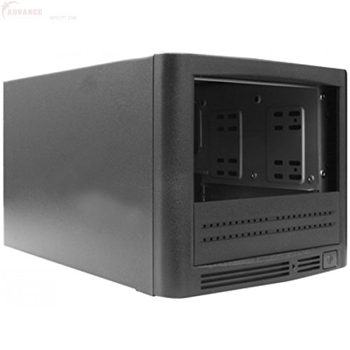 Copystars Duplicator-case 3 Bay for build Blu-ray-CD-dvd-duplicator tower + UL power supply by Copystars (Image #2)