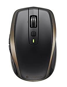Logitech MX Anywhere 2 Wireless Mobile Mouse - ITBAZAAR COM BD