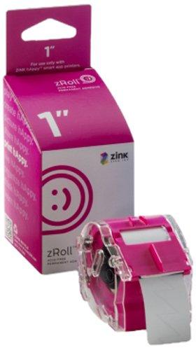 ZINK inch zRoll ink free Paper