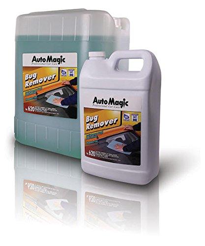 Bug Remover Concentrate - By Auto Magic - 5 Gallon