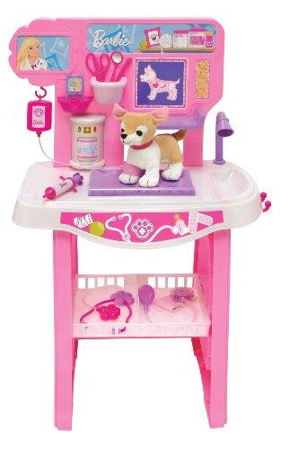 Barbie I Can Be Vet Center