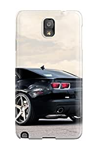 Awesome AAZGbFW6855VyMaR Jeremy Myron Cervantes Defender Tpu Hard Case Cover For Galaxy Note 3- Ss Black Car