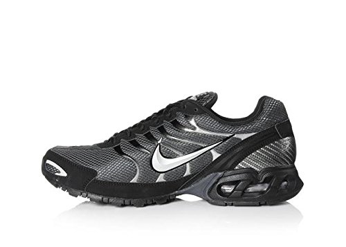 7d9458753a Galleon - NIKE Men's Air Max Torch 4 Running Shoe Anthracite/Metallic  Silver/Black Size 15 M US