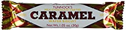 Tunnock\'s Caramel Wafer Biscuits 30g (Box of 48)
