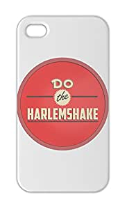 Do The Harlemshake Iphone 5-5s plastic case