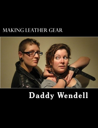 Making Leather Gear