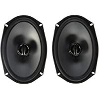 Alpine SPE-6090 6x9 2-way Car Audio Speakers (Pair)