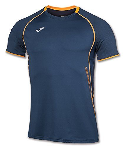 Camiseta Olimpia Joma Flash Running 320 Marino axqvw8dF