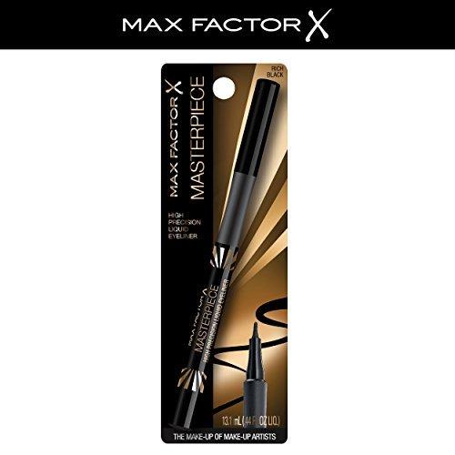 Max Factor Masterpiece High Precision Liquid Eyeliner Velvet Black by Max Factor