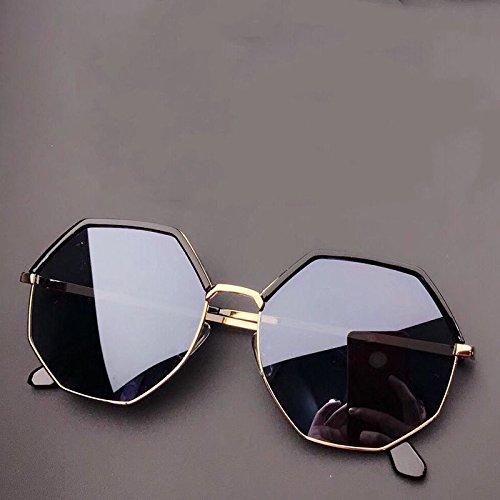 Sunglasses Azul Xue zhenghao ash Square qAnwEO0