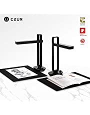 CZUR Aura Book and Document Scanner