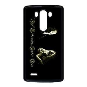 LG G3 Cell Phone Case Covers Black Die Verbannten Kinder Evas Qmtbr