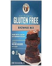King Arthur Flour Brownie Mix Gluten Free -- 17 oz
