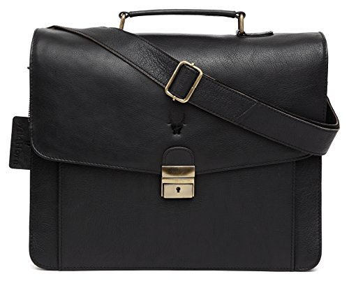 Laptop Messenger Bag for Men
