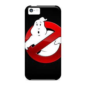 For Hol14629fohi Ghostbusters Protective Cases Covers Skin/iphone 5c Cases Covers