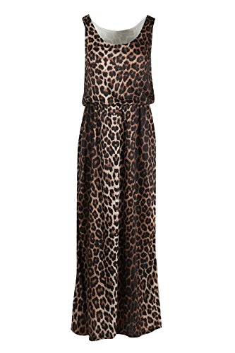 cheetah print party dresses - 7