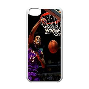 Hjqi - Customized Vince Carter Phone Case, Vince Carter Custom Case for iPhone 5C