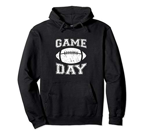 - Game Day Football Tailgate Hoodie for Fans
