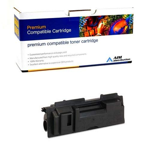 AIM Compatible Replacement for Copystar CS-1500/1820 Toner Cartridge (7000 Page Yield) (TK-18CS) (370QB012) - Generic