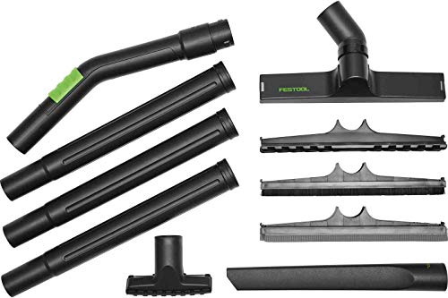 - Festool 203430 Compact Cleaning Set in Systainer