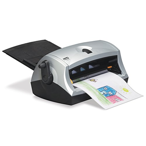 (Scotch Heat Free Laminating System LS960)