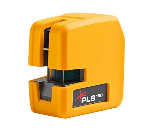 New PLS180 Red Cross Line Laser Level