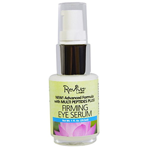 - Reviva Labs, Firming Eye Serum, 1 fl oz (29.5 ml) - 2pc