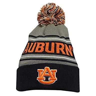 Bridgestone Collegiate Beanies Auburn Tigers