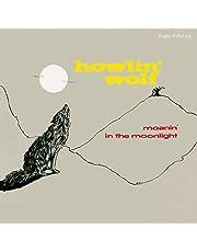 Moanin' In The Moonlight + 4 Bonus Tracks (Vinyl)