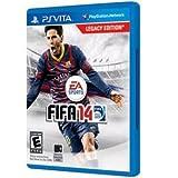 ELECTRONIC ARTS FIFA 14 Sports Game - NVG Card - PS Vita / 73065 /