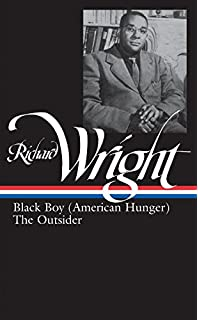 Black boy richard nathaniel wright 9780756979188 amazon books richard wright later works black boy american hunger the outsider fandeluxe
