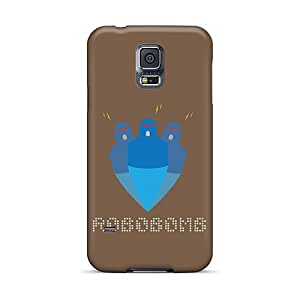 Fashion Design Hard Cases Covers/ Protector For Galaxy S5