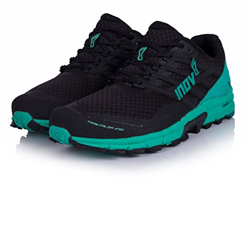 Teal Womens Trailtalon 8 Black Inov 290 CSw0Xnq