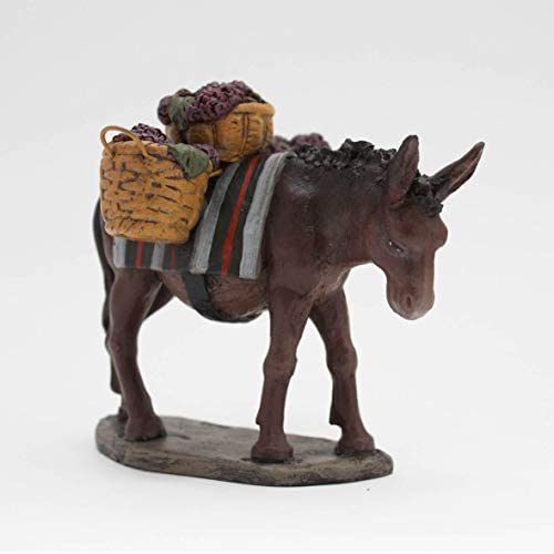 /6/Figurines bel905/ s.l Tricycle editores Mayo bel041/Sc/ène Vendange compl/ète/ bethl/éem j.l