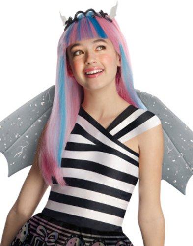 [Rochelle Goyle Wig] (Monster High Rochelle Goyle Wig)