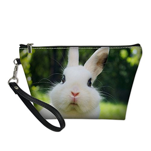 pour femme main Rabbit6 à HUGS Rabbit4 blanc S IDEA Sac 1AnxAHI