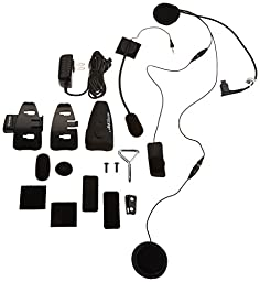 Cellular Line Interphone F2S Bluetooth Motorcycle Communicator