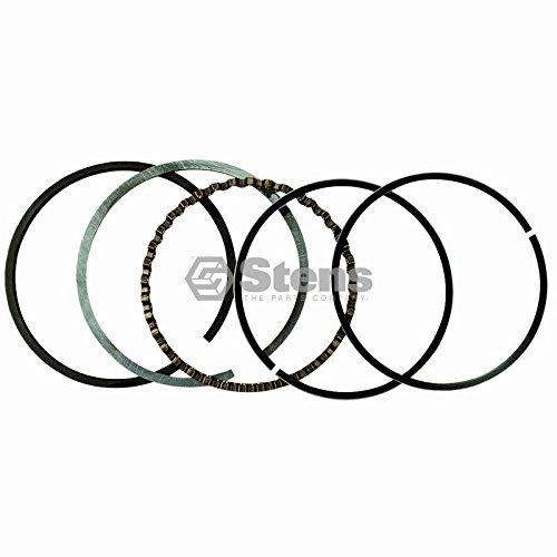 Chrome Piston Rings Std; Fits Kohler 48 108 01-s [ste][500-736]