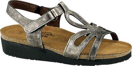 Naot Women's Rachel Gladiator Sandal Teal Patent brand new unisex sale online AzQzVncOSW