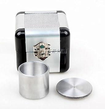 qbb-50ml densidad de pintar acero inoxidable taza de ...