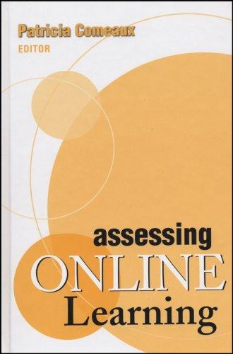 Assessing Online Learning