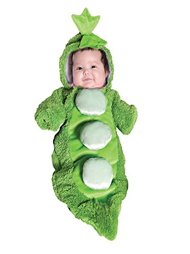 Pea in a Pod Costume for -