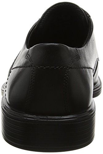 ECCO Derby Scarpe Uomo Black Stringate Minneapolis Nero Fcww0qx8Tr