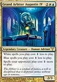 Magic: the Gathering - Grand Arbiter Augustin IV - Dissension